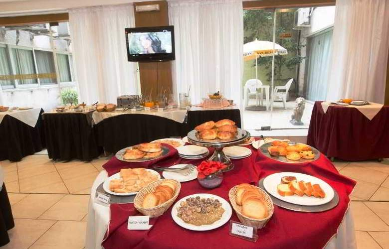 San Remo City - Restaurant - 32
