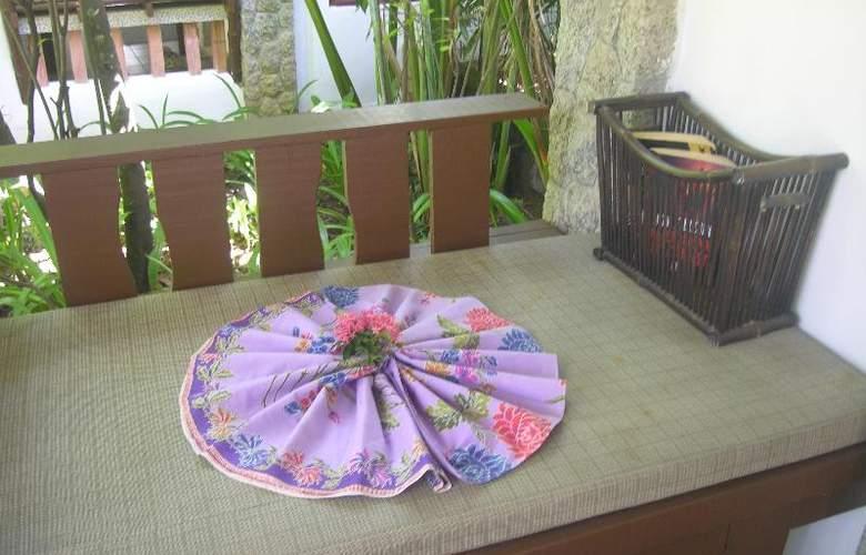 Bangtao Beach Chalet Phuket - Terrace - 79