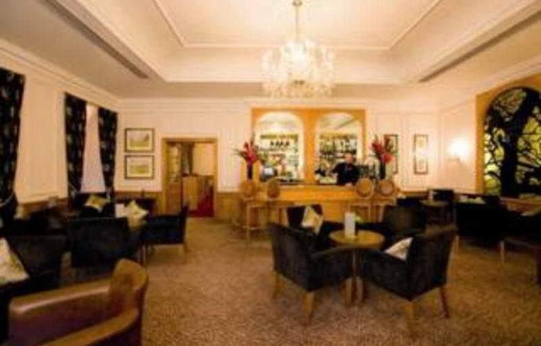 Thistle Hyde Park - Bar - 6