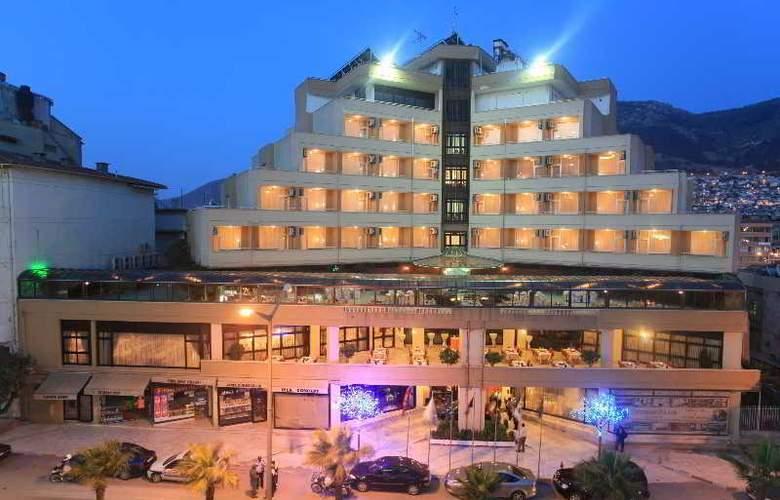 Grand Antakya - Hotel - 0
