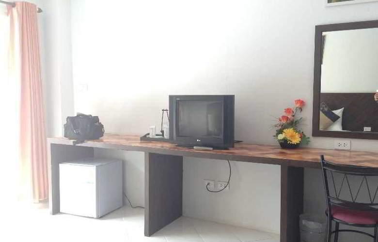 Ascot Krabi - Room - 15