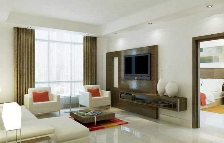 Clarion Victoria Hotel & Suites Panama - Room - 2