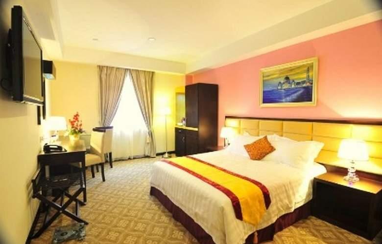 Hallmark Crown Hotel - Hotel - 6