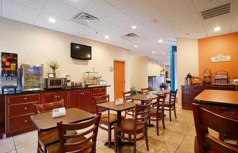 Best Western Lake Hartwell Inn & Suites - Hotel - 2