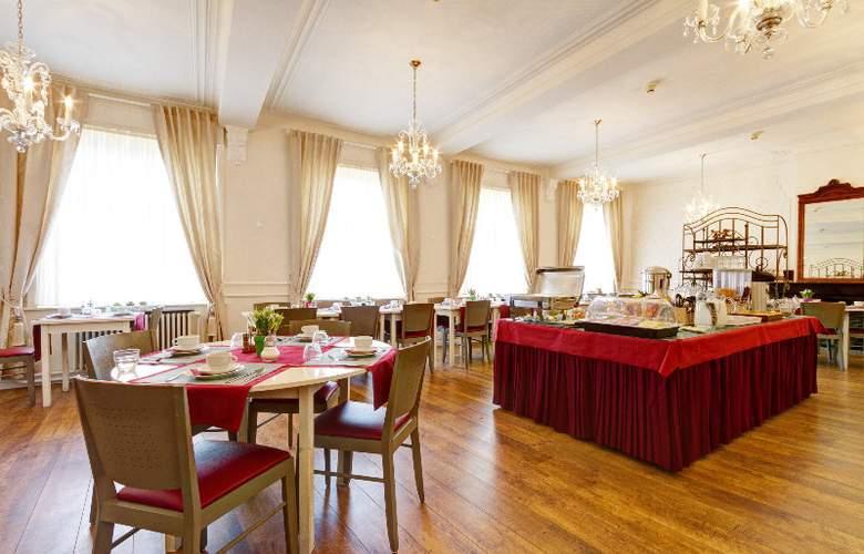 Jacobs Hotel Brugge - Restaurant - 2