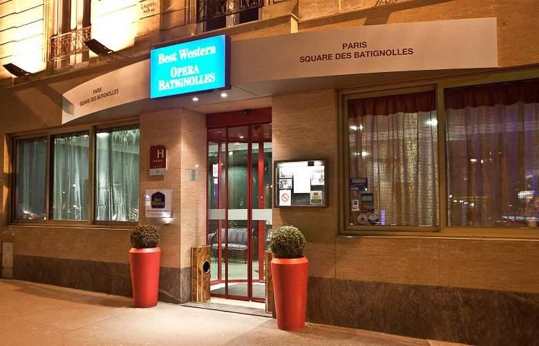 Best Western Opéra Batignolles - Hotel - 0