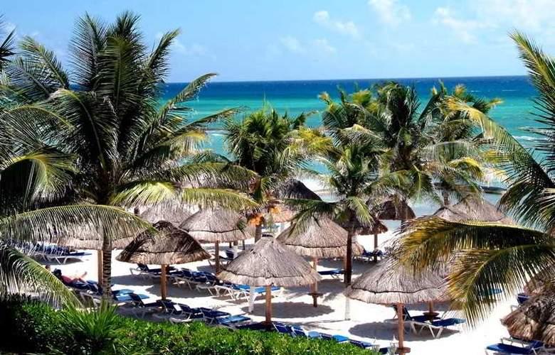 Sandos Caracol Eco Resort & Spa - Room - 3