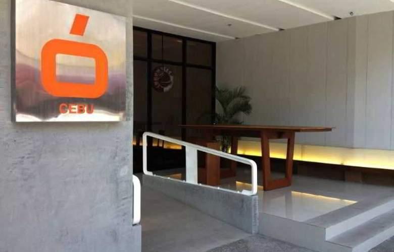 Cuarto Hotel - General - 0