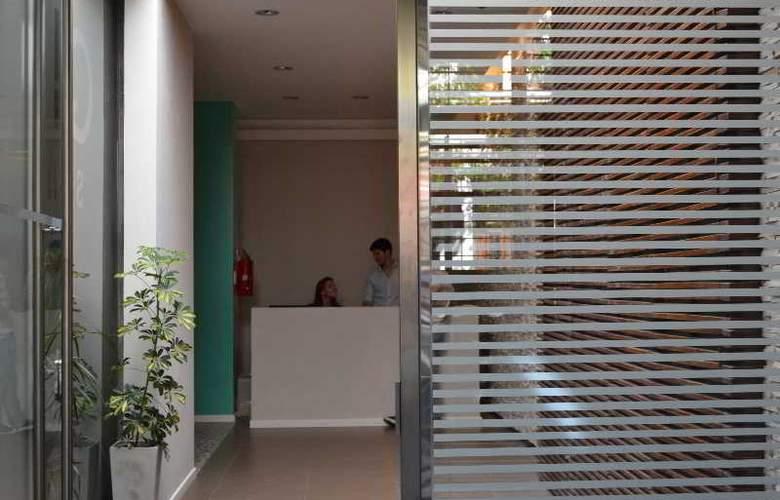 Didi Soho - Hotel - 1