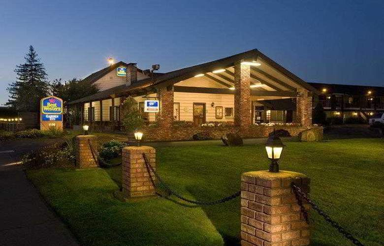 Best Western Plus Garden Inn - Hotel - 5