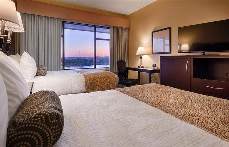 Best Western Plus Coastline Inn - Room - 32