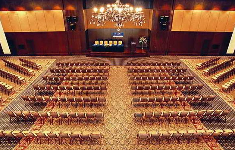Hyatt Regency Thessaloniki - Conference - 5