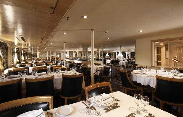 M/S Crown Jewel - Restaurant - 11