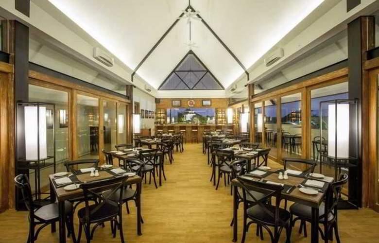 Plataran Ubud Hotel & Spa - Restaurant - 21