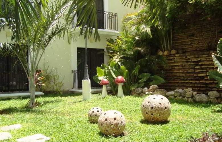 Gran Real Yucatan - Hotel - 5