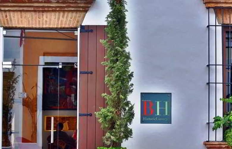 Billini - Hotel - 13