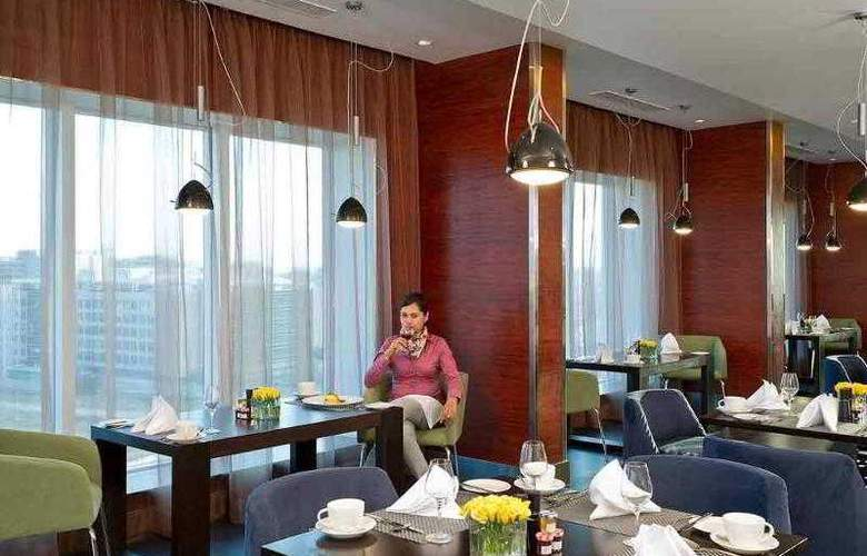 Novotel Bengaluru Techpark - Hotel - 17