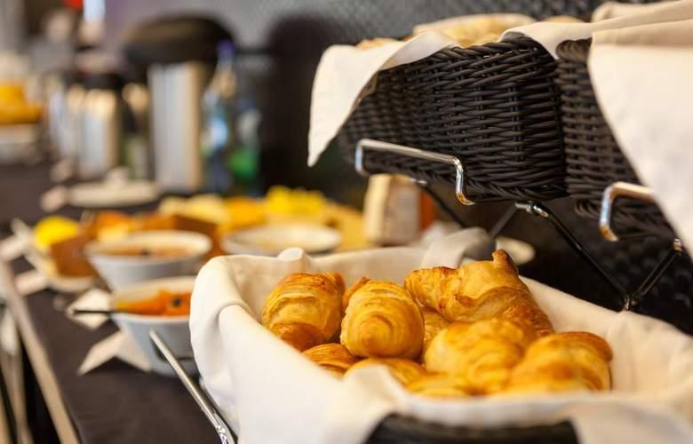 Faro Boutique - Meals - 15