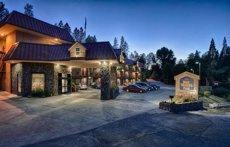 Best Western Plus Yosemite Way Station - Hotel - 21