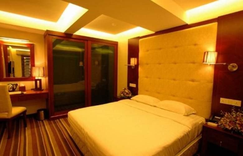 Celyn City Hotel - Room - 5