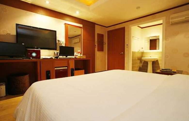 Tobin Tourist Hotel - Room - 19