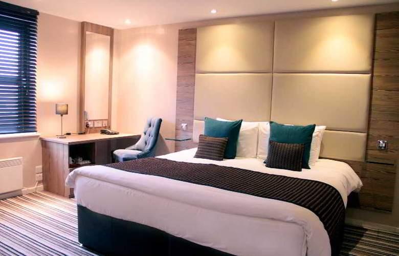 Hotel 53 - Room - 2