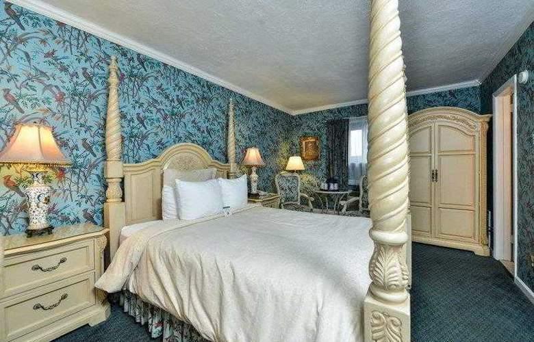 Best Western Brandywine Valley Inn - Hotel - 28