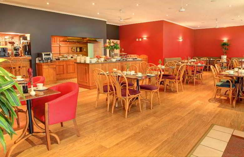 Protea Hotel Outeniqua - Restaurant - 27