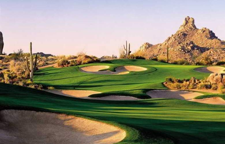 Four Seasons Resort Scottsdale - Sport - 0