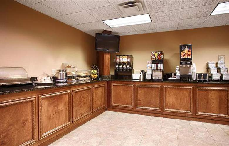 Quality Inn & Suites Carthage - Restaurant - 38