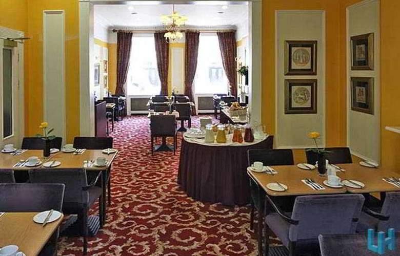 Grange Lancaster  - Restaurant - 5