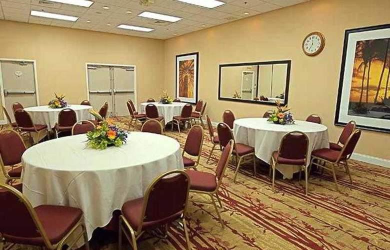 Courtyard Orlando Lake Buena Vista at - Hotel - 6