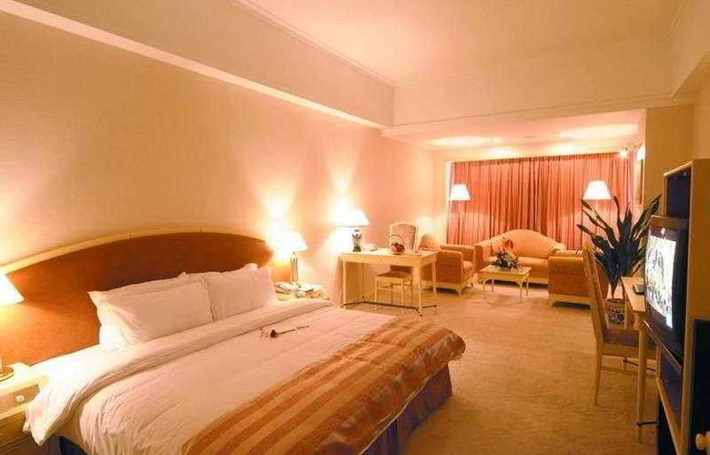 Mandarin Garden - Room - 4