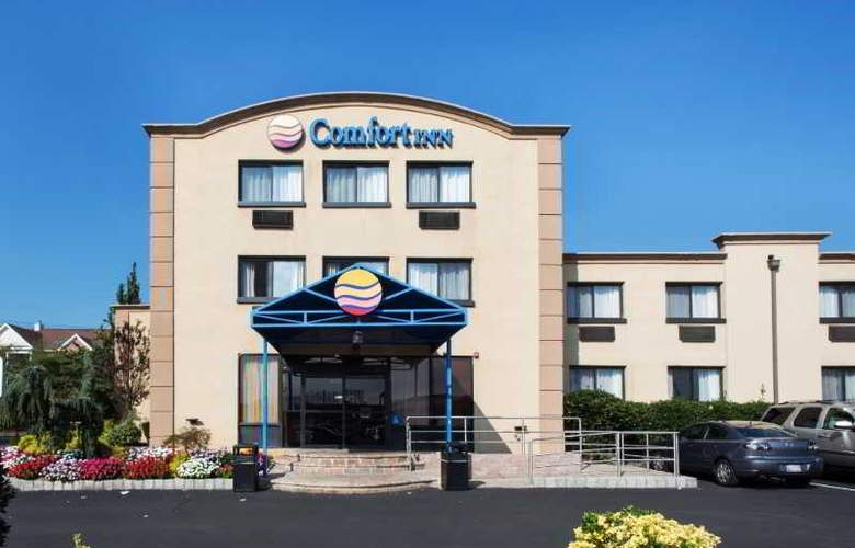 Comfort Inn Edgewater - Hotel - 4