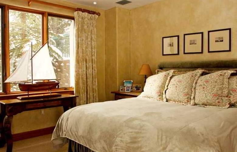 Vail Residences at Talisa - Room - 16