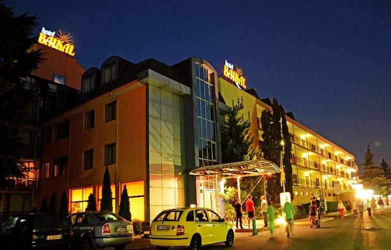 Baikal - Hotel - 1