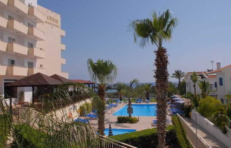 Iris - Hotel - 2