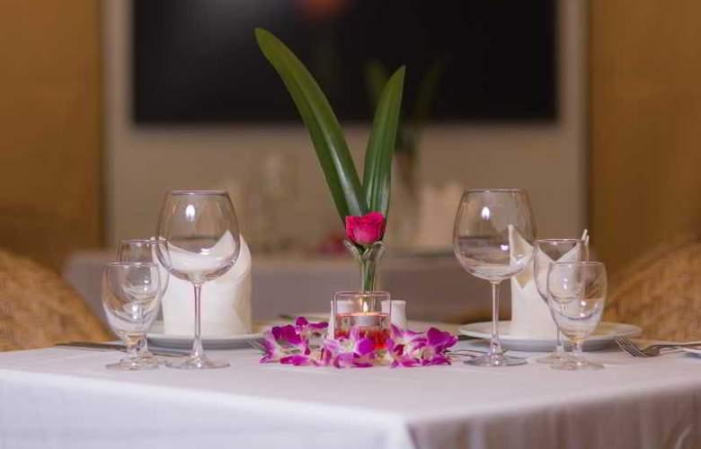 Angkor Paradise Hotel - Restaurant - 31