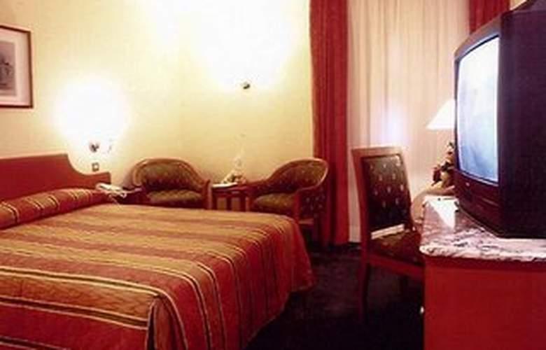 Albilad Jeddah - Room - 0