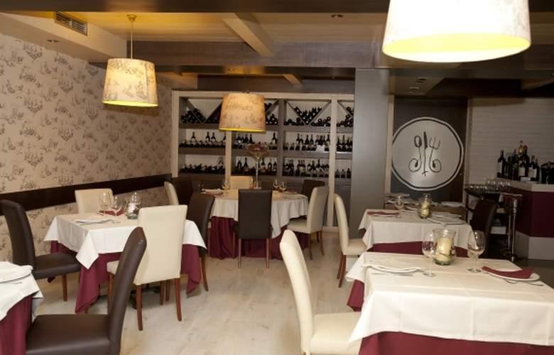 Natura Petit - Restaurant - 2