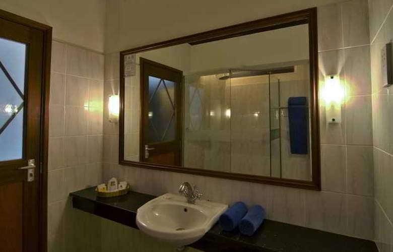 Boulevard - Room - 12
