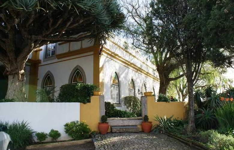 Casa Do Castelo - Hotel - 4