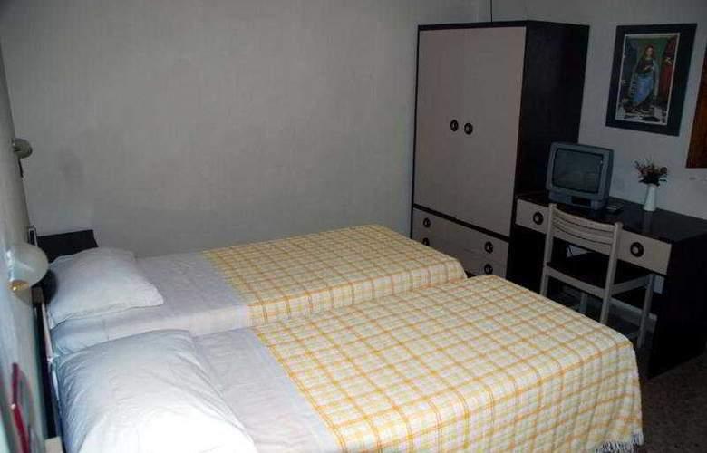 Conchiglia Hotel - Room - 3