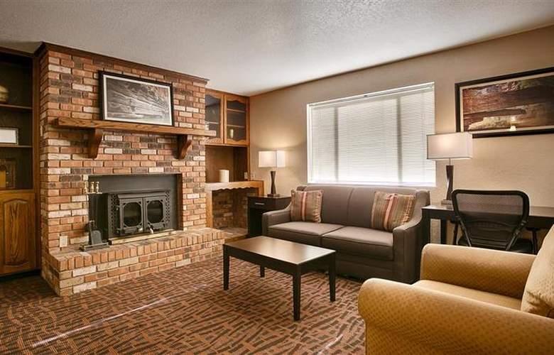 Best Western Arizonian Inn - Room - 52