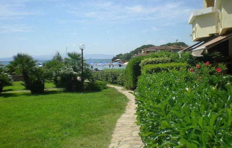Terza Spiaggia & La Filasca - Apartments - Hotel - 14