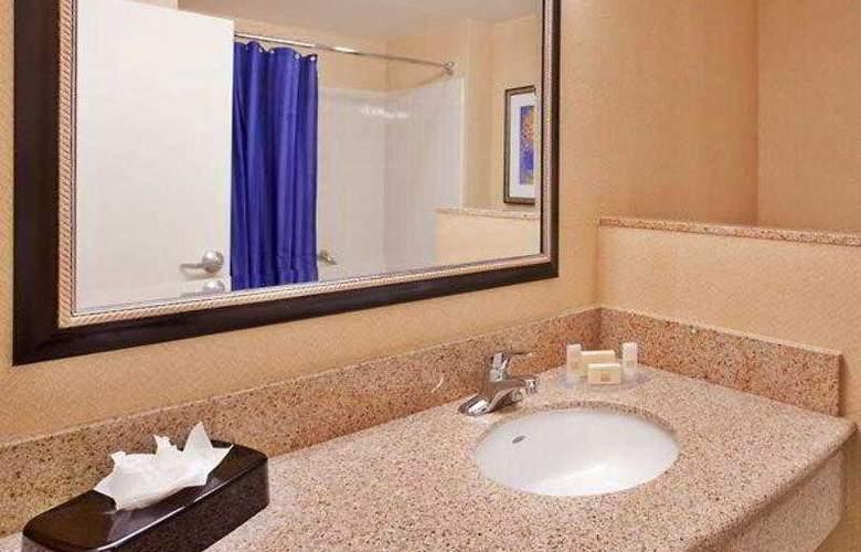Courtyard Austin Airport - Hotel - 12