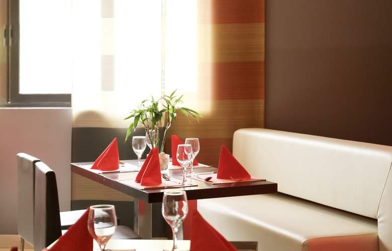 Ibis Constantine - Restaurant - 3