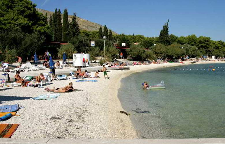Apartmani Medena - Beach - 2