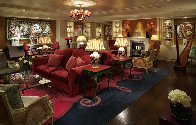 Sofitel London St James - Hotel - 72