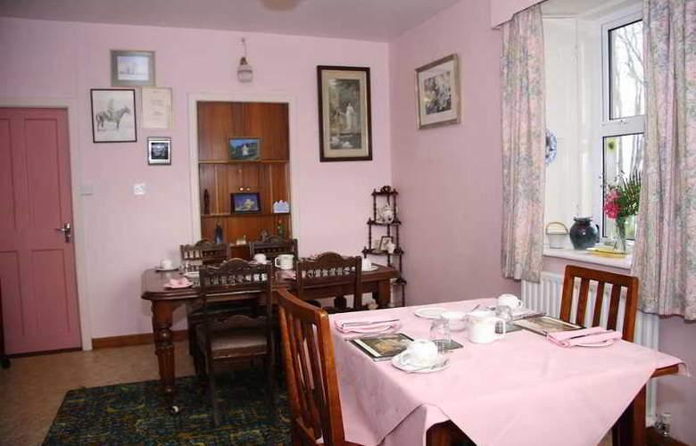 Corrib View Farm - Restaurant - 4